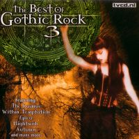 Cover - Best of gothic rock vol.3 - 2003